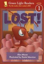 Lost!: By Moran, Alex