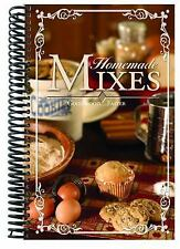 Homemade Mixes : Good Food... Faster (2011, Paperback)