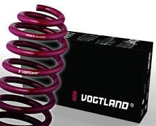 """VOGTLAND LOWERING SPRINGS 97-00 CONTOUR V6 & SVT COUGAR V6 1.6"""" DROP 953075"""