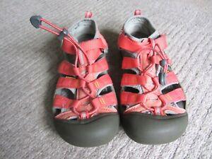 Womens KEEN Trekking Walking Hiking Trail Sandals Trainers UK 5