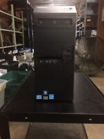 Lenovo ThinkCentre M92p | Intel i5-3550 @ 3.30GHz | 4GB RAM | 500GB HDD, No OS
