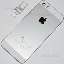 iPhone SE Aluminium Mittel-Rahmen Silber Gehäuse+Tasten NEU TOP Qualität WoW