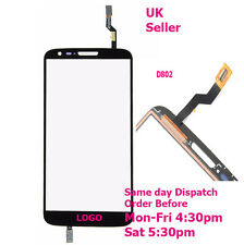 LG G2 D802 D805 Digitizer Touch Screen Glass Panel Replacement Black + tools