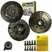 CSC, LUK CLUTCH, FLYWHEEL AND BOLTS FOR A FORD AUSTRALIA FOCUS HATCHBACK 2.5 RS
