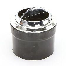Globo Ocular Dash ventilación Cromo Tablero heater/air ventilación para Kit Car Rally
