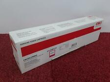 OKI C8600/C8800 ORIGANAL Cartouche de toner Magenta 43487710