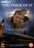 The Thick Of It : Temporada 1 (2 DVD Set / BBC 2005)
