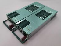 2 X HP 180W Power supply 406443-001 FOR MSA50