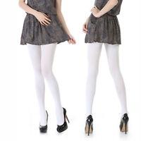 Women Candy Thick Slim Show Thin Leg Socks Slim Pantyhose Tights stockings New
