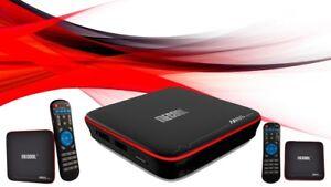 【OFERTA LIMITADA】MECOOL M8S W PRO Android 7,1 TV caja Amlogic S905W 2GX16G