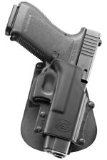 Fobus Paddle Holster Glock 29, 30,30SF, 39, 30S Right Hand Black GL4