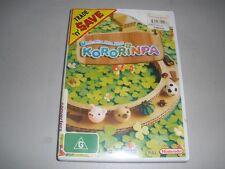 Kororinpa - Nintendo Wii, 2007