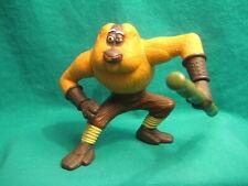 2008 Dreamworks Kung Fu Panda's Monkey for McDonalds-Twirls Baton