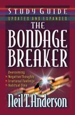 The Bondage Breaker Study Guide