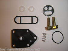 AFTERMARKET FUEL TAP REPAIR KIT SUZUKI GSF600 GSF 600 BANDIT 95-03 NEW