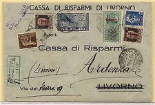 13.03.1944 Assicurata da Sassetta per Ardenza