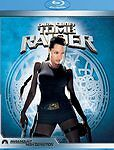 Lara Croft: Tomb Raider (Blu-ray Disc