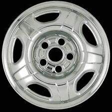 "Fits The Honda CRV 2002-2004  15"" ABS Chrome Wheel Skins Covers"