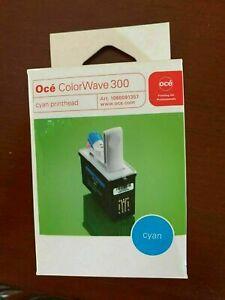 Oce Colorwave 300 Cyan printhead 1060091357