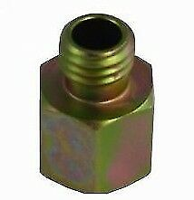 CLASSIC MINI -  ADAPTOR FOR OIL TEMP SENDER FITS IN SUMP PLUG - HPS8
