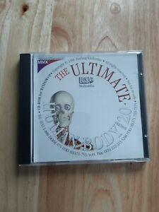 The Ultimate Human Body Version 2.0 Pc Cd-rom Pre Owned
