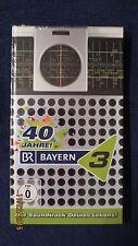 BR - BAYERN 3 - 40 Jahre! (Der Soundtrack m. Lebens) 2 CD's+DVD+Booklet, NEU/OVP