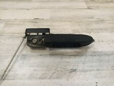 2008-2012 FORD ESCAPE FRONT RIGHT PASSENGER EXTERIOR DOOR HANDLE ASSY OEM 73443