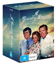 a Country Practice Collection 5 - DVD Region 4