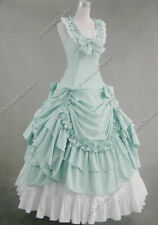 Civil War Southern Belle Gown Victorian Princess Dress Theater Quality 081 Xl