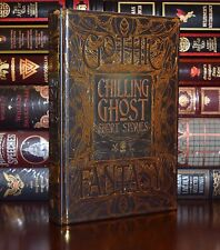 Chilling Ghost Stories by  Wilde Poe Stevenson Doyle Gogol Brand New Hardcover