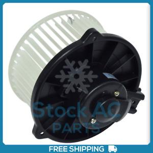 New A/C Blower Motor for Chrysler Sebring / Dodge Avenger/ Mits Eclipse.. UQ