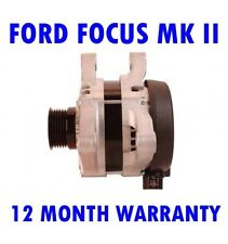 FORD Focus MK2 II 2004 2005 2006 2007 2008 2009 2010 - 2015 rmfd ALTERNATORE