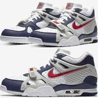 Nike Air Trainer 3 Sneakers Men's Lifestyle Comfy Shoes