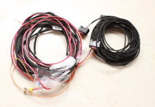 BMW 3 F30 Front LED Headlights  Retrofit Installation Cable  2410239 NEW GENUINE