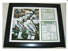 Joe Namath 1969 Super Bowl III New York Jets vs Baltimore Colts The Guarantee