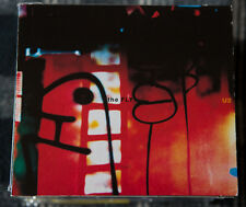 U2 THE FLY DIGIPACK UK cd single BONO IRELAND