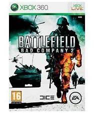 Xbox 360 Battlefield Bad Company 2 Rating 16