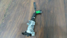 Ignition Skoda Fabia 6V 2x Remote Key 1K0905851 Original