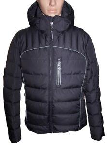 Bogner Men's Ski Jacket Alan Do Navy Blue all Sizes New with Label