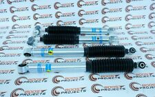 Bilstein Front-Rear 5100 Series Shocks for Yukon / Avalanche / Suburban / Tahoe