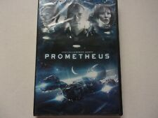 Prometheus. Sci-Fi Movie. . New Dvd sealed