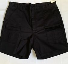 Horace Small Navy Blue Work Shorts Size 42 R