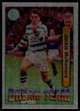 Futera Celtic Fans' Selection 1997-1998 (Chrome) Jackie McNamara #69