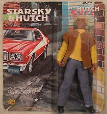 mego starsky and hutch action figure carded original vintage mcm 8'' toy