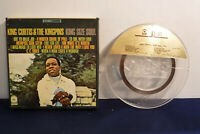 King Curtis & Kingpins, King Size Soul, Atco 231, 4 track 3.75 IPS Reel To Reel