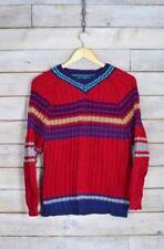 Pulls en laine mélangée taille S pour femme