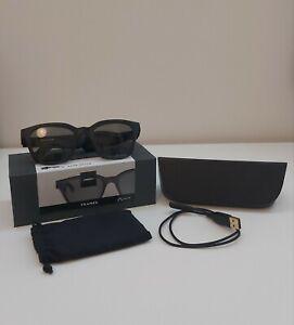 Bose Frames Alto Style Sunglasses - Black, M/L Original Box