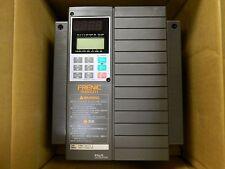 Fuji fvn5.5g11s-2 3ph 200-230vac 5.5kw 25a 0.1-400hz INVERTER