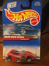 1999 Hot Wheels Game Over Series Twin Mill #960