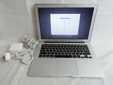 "Apple MacBook Air 13"" 2011 | i7 2677M | 4GB RAM | 480GB SSD | 430 Cycles"